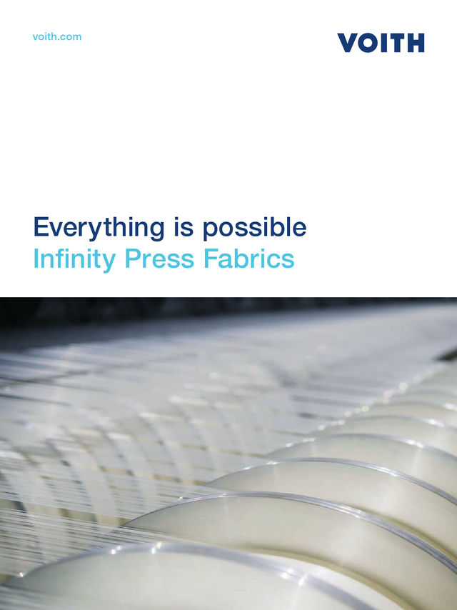 Everything is possible Infinity Press Fabrics