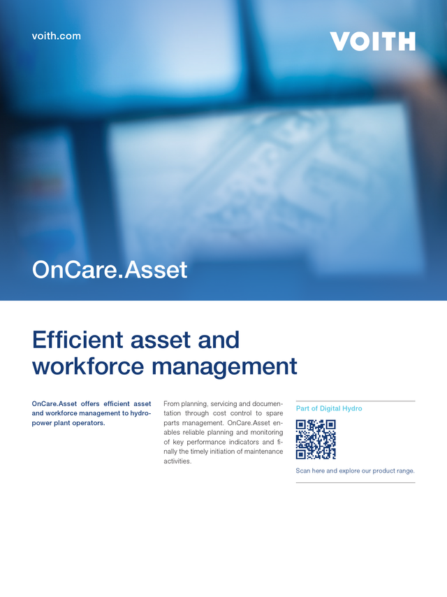 OnCare.Asset