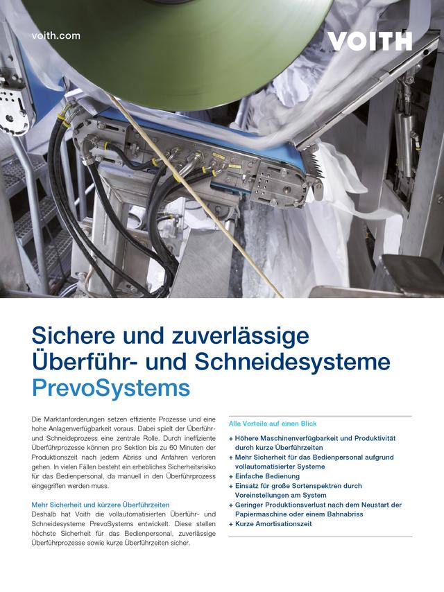 PrevoSystems